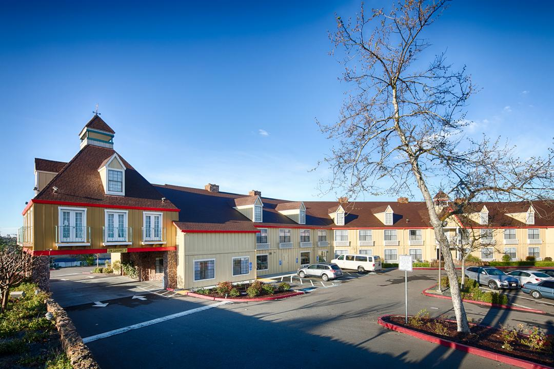 The Best Hotel Near Auburn Wedding Venues