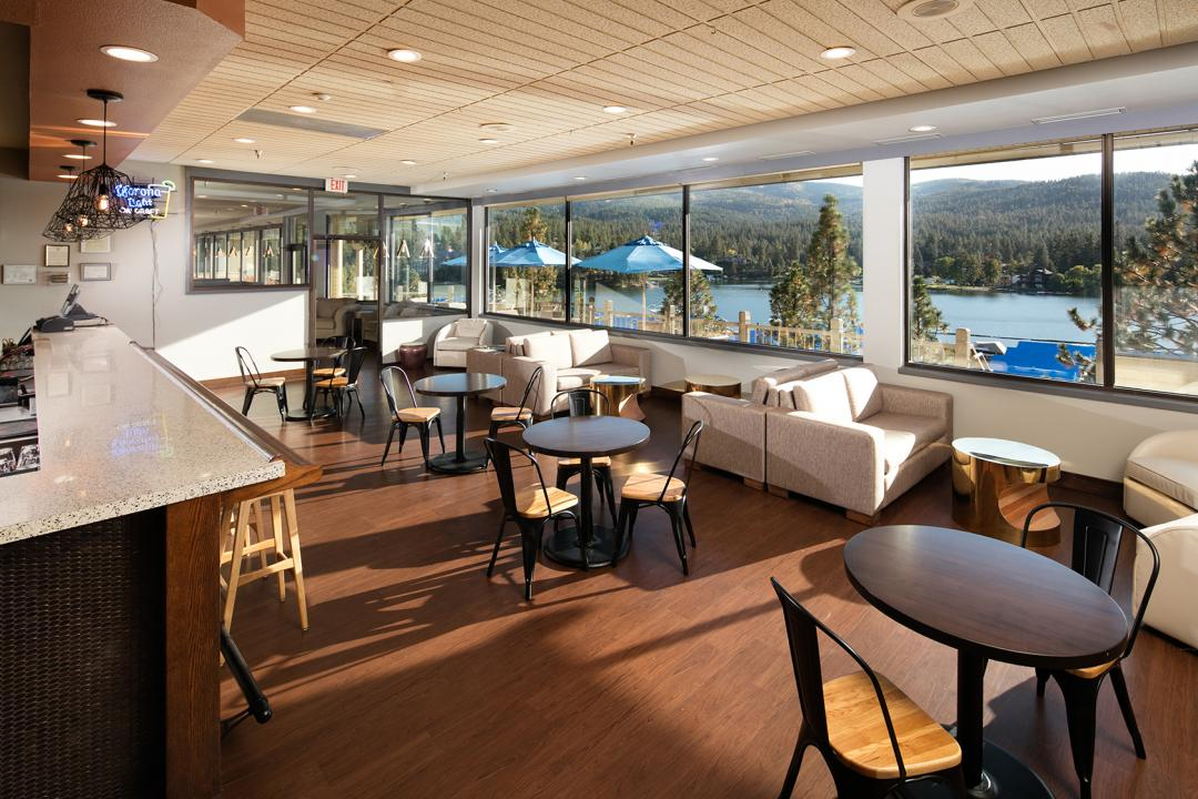 Mallards Lounge in Post Falls, ID