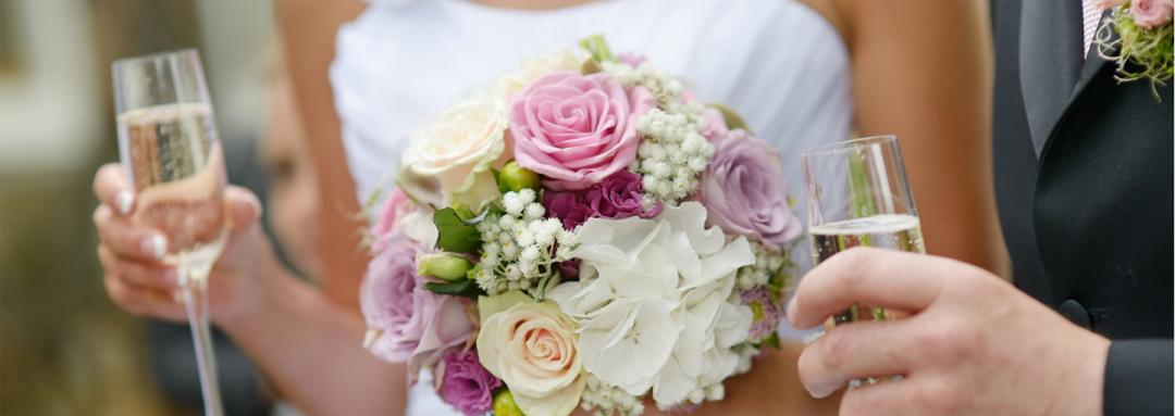 Romantic Venues for Your Wedding in Post Falls