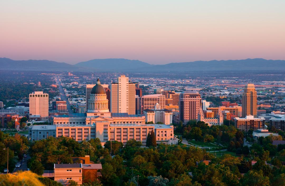 Popular Events in Salt Lake City