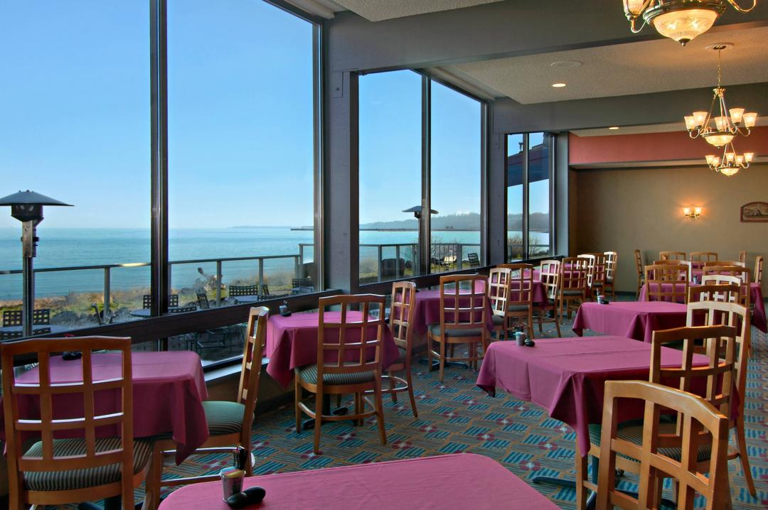 Delectable Port Angeles Dining