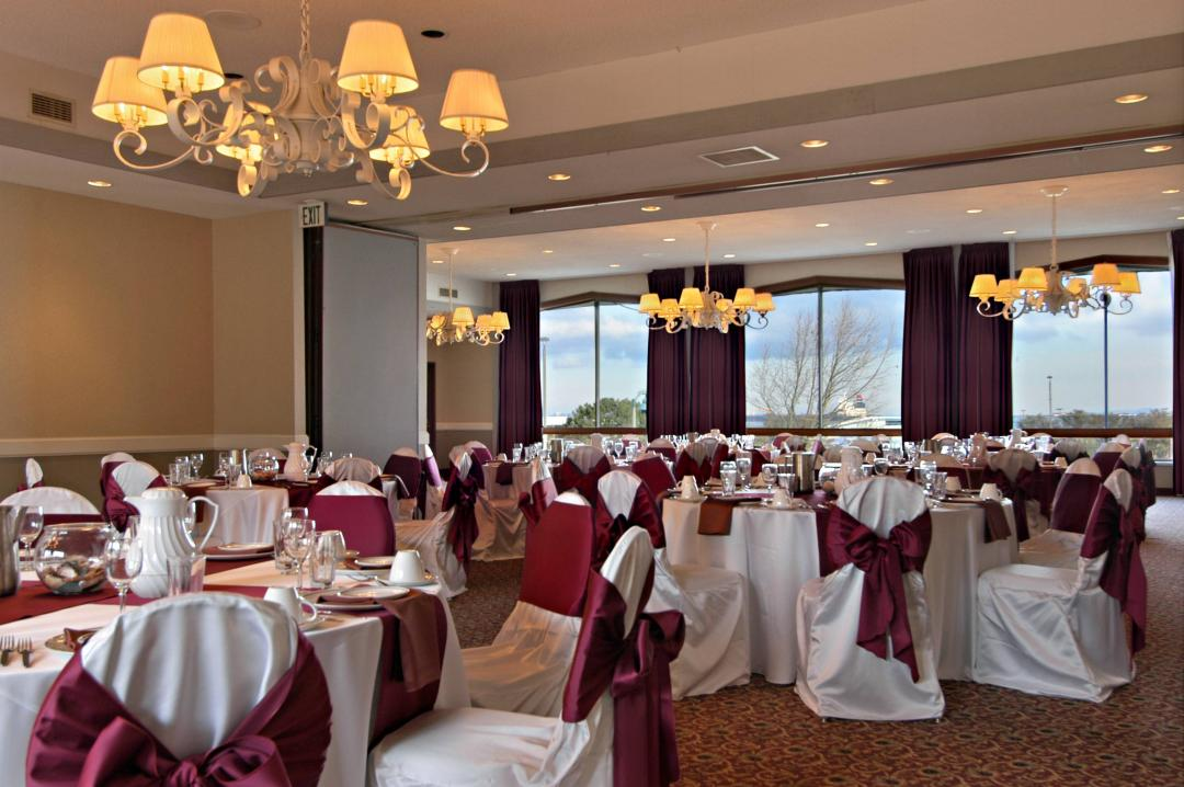 Port Angeles Event Space & Meeting Rooms